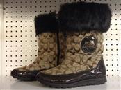 COACH Shoes/Boots SHOES